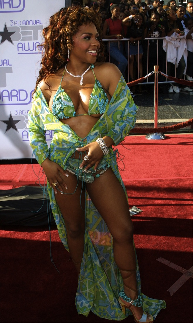 Popdust Exposed The 20 Most Naked Stars On The Red Carpet