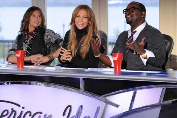 american idol judges in new jersey