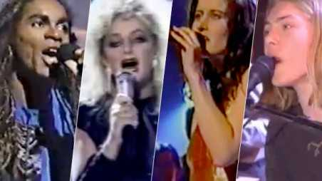 10 most awesomely unimportant grammy performances ever