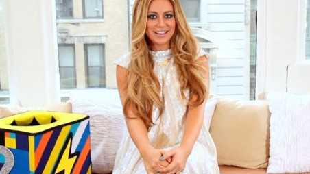 aubrey o'day, magic box
