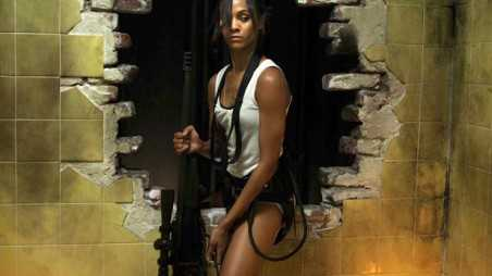 zoe saldana columbiana dream