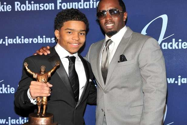 diddy, justin combs