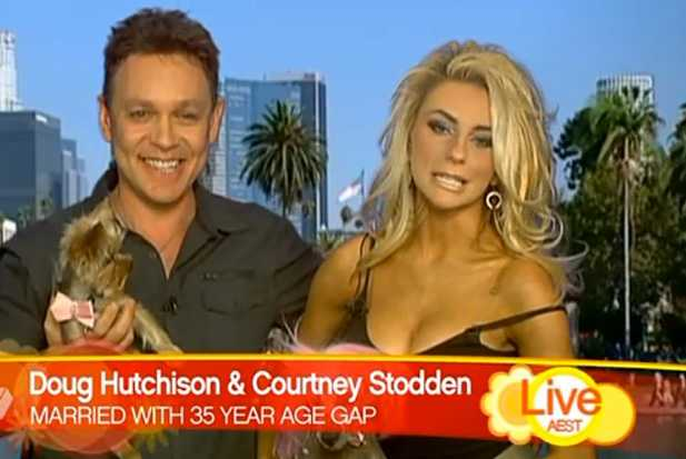 courtney stodden teen bride reality show
