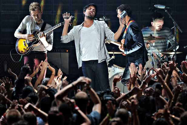 foster the people perform vmas