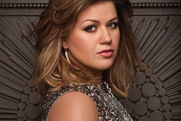 kelly clarkson new single