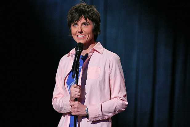 tig notaro video music awards