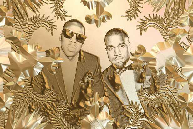 watch the throne luxury rap