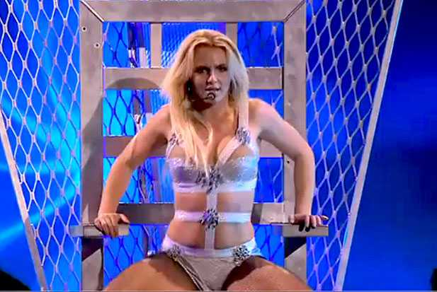 britney-spears-tour-video