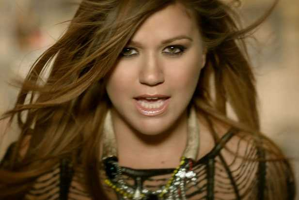kelly-clarkson-know-it-all-video