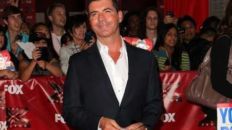"""Premiere Of Fox's """"The X Factor"""" - Arrivals"""