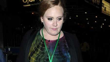 adele cancels her tour