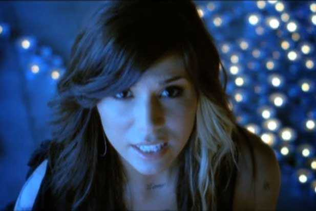 "Watch The Video For Christina Perri's ""Twilight"" Song ""A ..."