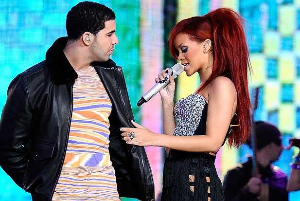 rihanna-and-drake-pictures