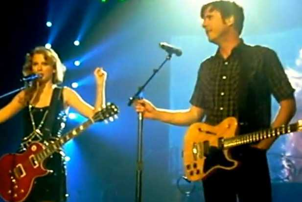 taylor swift jimmy eat world performance