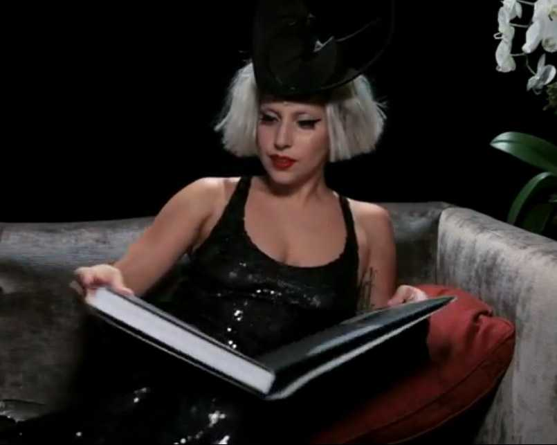 Gaga-Richardson-Book