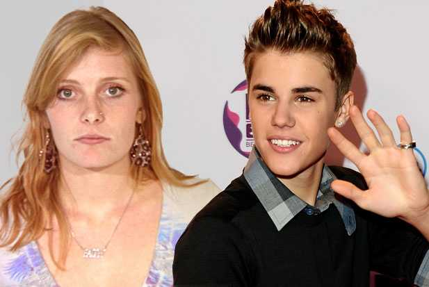 justin bieber father mariah yeater paternity test baby daddy