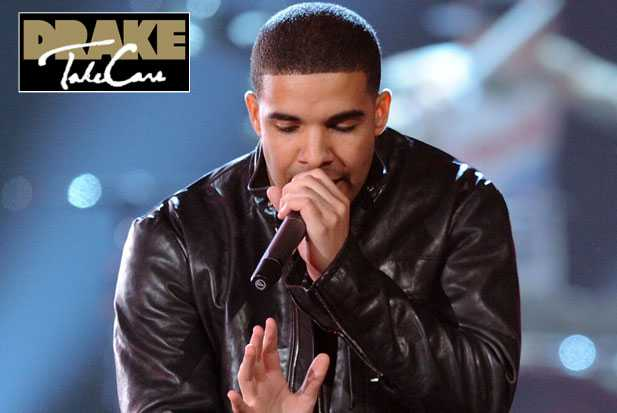 drake tare care album