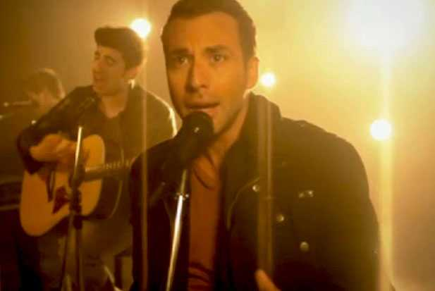 howie d new video backstreet boys