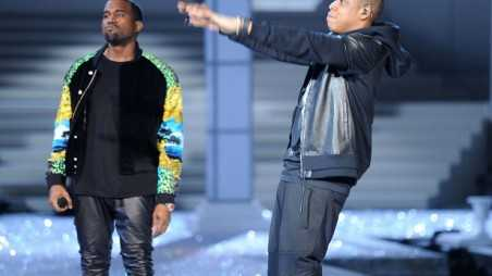 jay-z kanye watch the throne tour