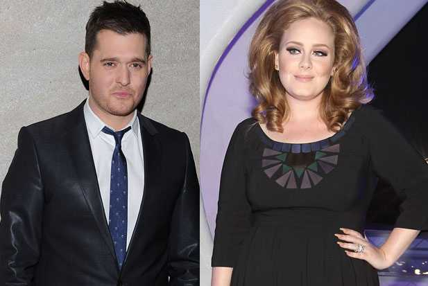 buble-adele