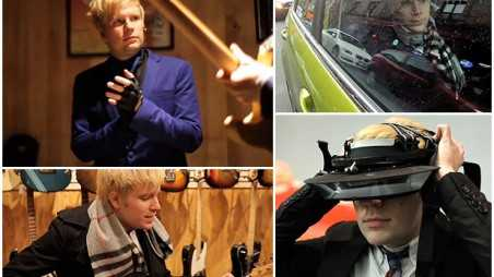 ford patrick stump on the road museum soul punk