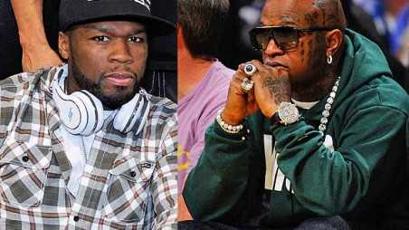 50 cent birdman betting twitter super bowl