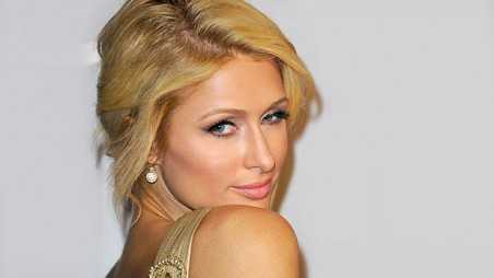 paris hilton new song
