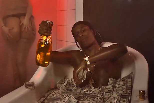 ASAP Rocky - Wassup (Official Video)