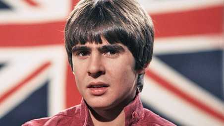 davy jones monkees dead died heart attack