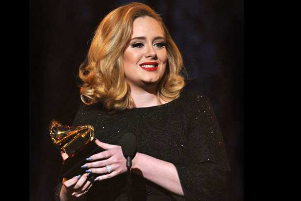 adele break-up songs grammy