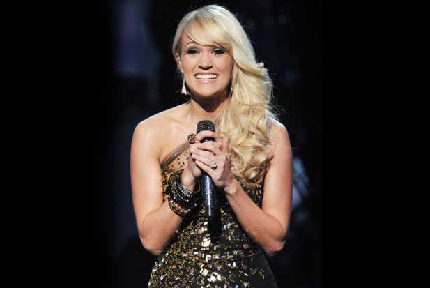 underwood single girls Carrie underwood attended and performed  she did take the stage in order to perform her new single cry pretty  i love you so much and our girls watching.
