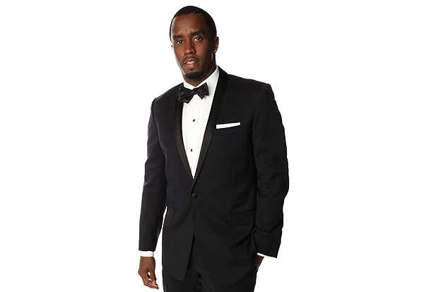 diddy starts his own cable channel