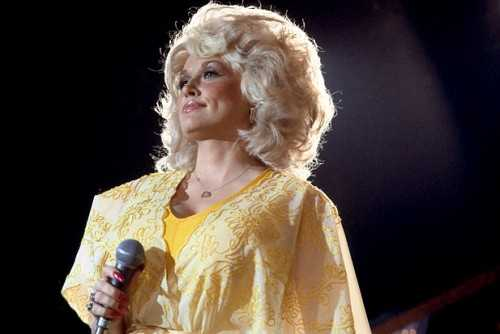 dolly parton I will always love you video