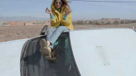 m.i.a. bad girls video