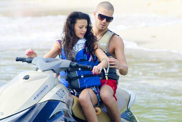 Who is max from the wanted dating