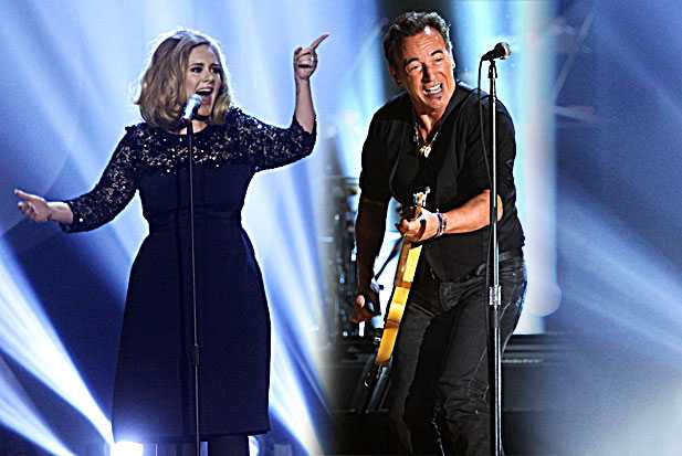 adele-springsteen