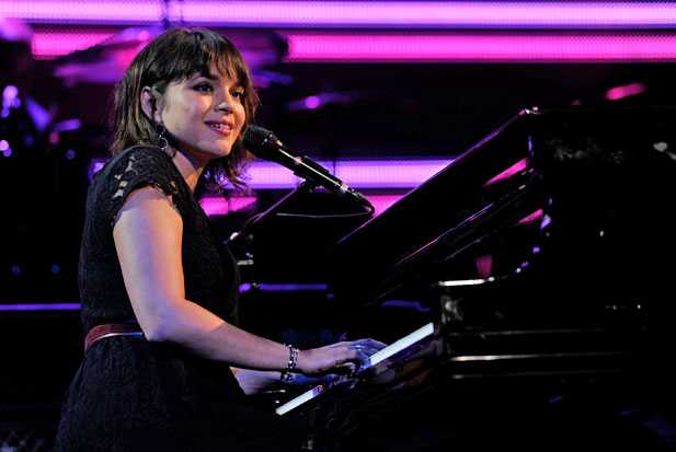norah jones new single