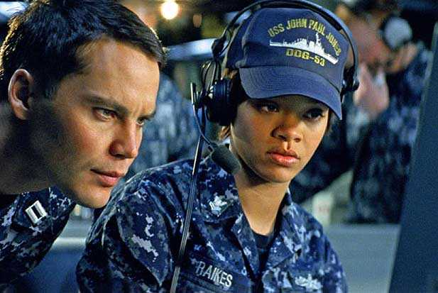 rihanna battleship movie clips video
