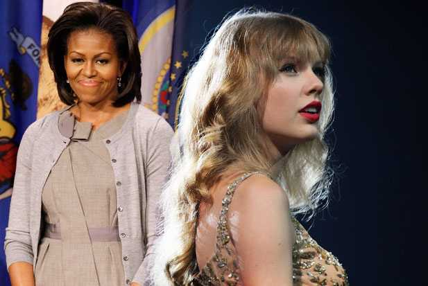 taylor-swift-michelle-obama