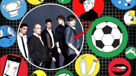 thewanted-dayinlife