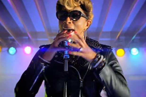 Burger King Apologizes to Mary J. Blige For Their Crappy Commercial