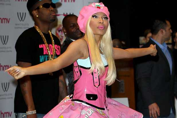 minaj-twitter-return