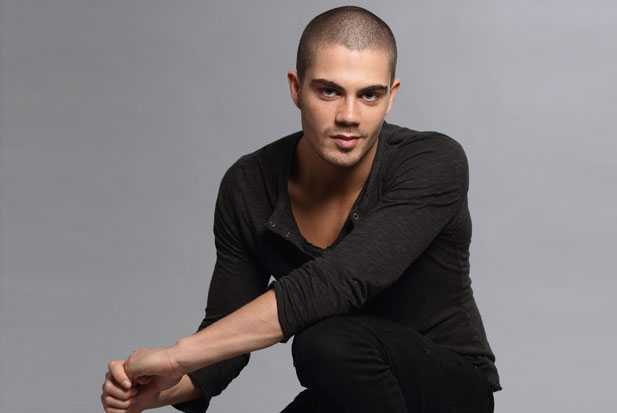 thewanted-max