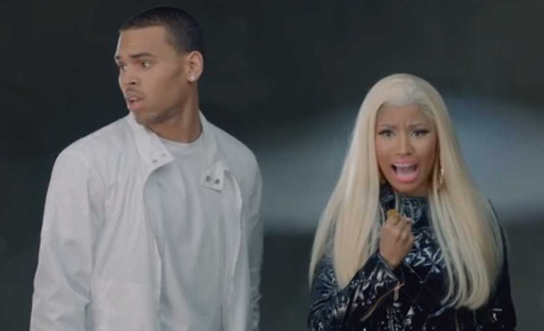nicki-minaj-chris-brown-right-by-my-side