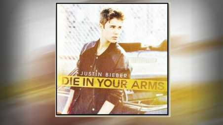 bieber-die-in-your-arms
