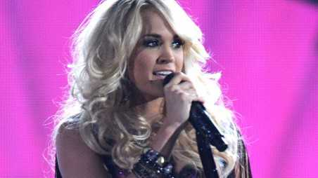 carrie-underwood-charts