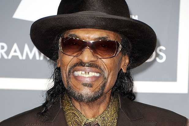 R.I.P. Chuck Brown, 1936-2012 - Popdust