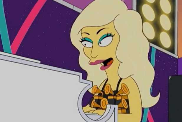 gagasimpsons