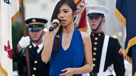 jessica sanchez american idol anthem