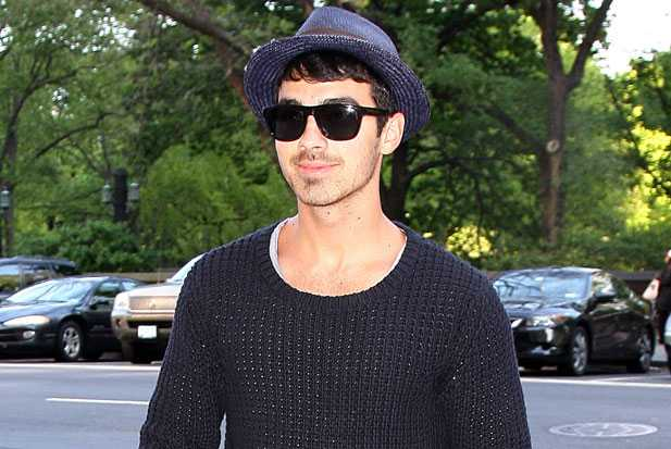 joe jonas the choice